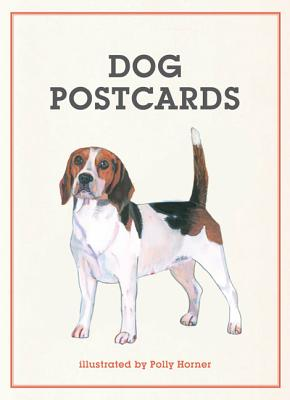 Dog Postcards By Horner, Polly (CON)